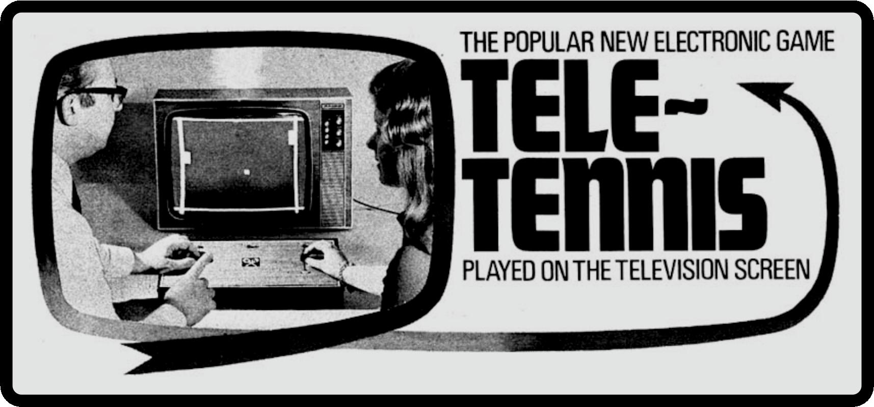 Teletennis 3